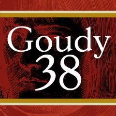 Goudy 38
