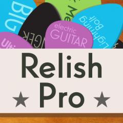 Relish Pro