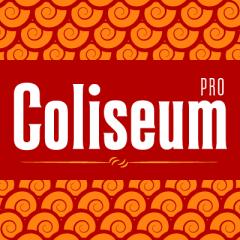 Coliseum Pro