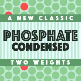 Phosphate Condensed Pro